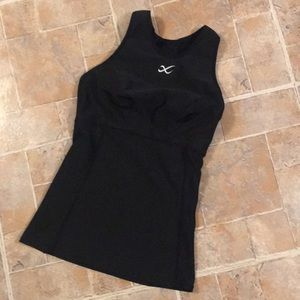 CW-X compression tank top size women's small